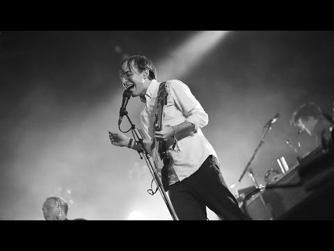 Bombay Bicycle Club - Shuffle live at T in the Park 2014