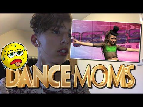 Dance Moms - Mackenzie Ziegler - Full Dance Bully (S6, E16) Reaction