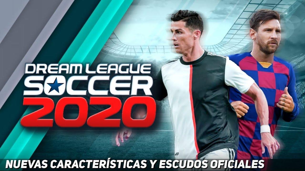Photo of تحميل لعبة Dream League Soccer 2020 مهكرة للأندرويد – تحميل