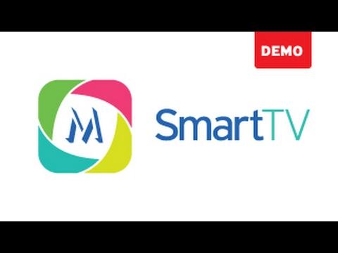Приложение Moldtelecom SmartTV