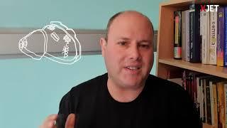 Hearing 4 of 5 senses