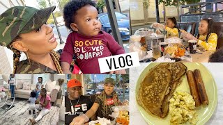 CAUGHT ON CAMERA : UNFORGETTABLE PRECIOUS MOMENTS (VLOG) | OMABELLETV