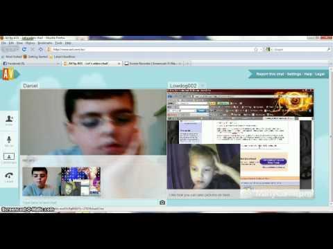 AV Video Chat By AOL
