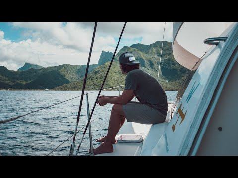 this-was-a-bad-idea-–-sailing-with-my-brother-||-boat-life-q&a-in-tahiti