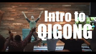 Qigong for Beginners: Qigong Exercises for Stress Relief