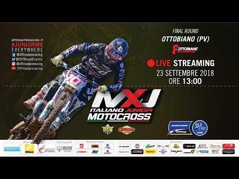 MXJ - Italiano Junior Motocross - Ottobiano