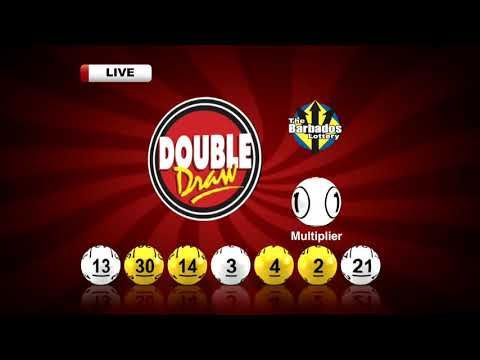Double Draw #22299 24-04-2018 6:53pm