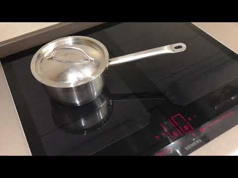 Обзор индукционной варочной поверхности PIA 30 VENTO от бренда Fornelliиз YouTube · Длительность: 1 мин16 с