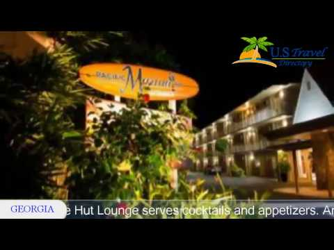 Pacific Marina Inn - Honolulu Hotels, Hawaii