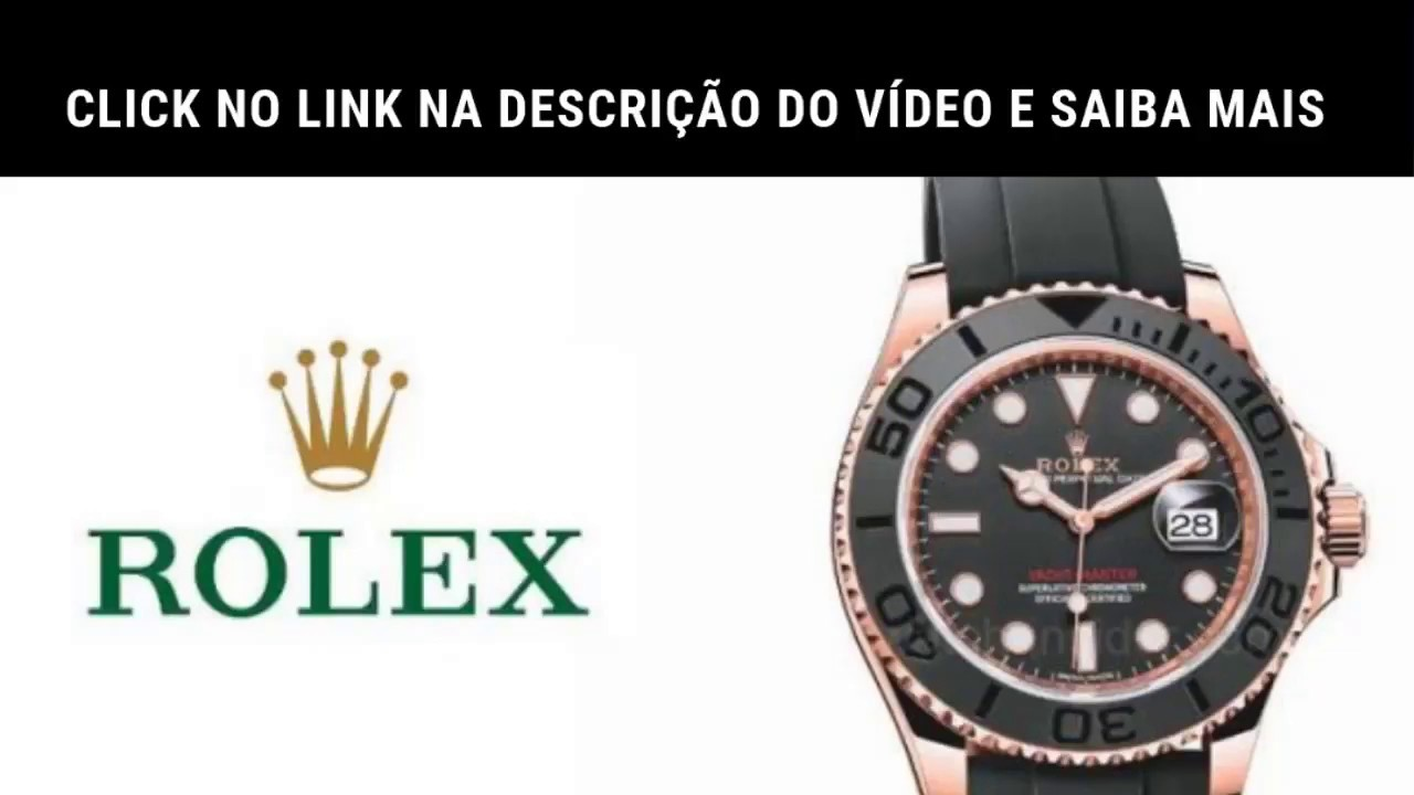 cf6c46ad2 AS 15 MARCAS DE RELÓGIO MAIS DESEJADAS DO MUNDO - YouTube