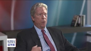 CBS' Major Garrett on the Media's Credibility Problem: 'That's Our Problem of Our Creation and We've