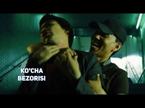 Ko'cha bezorisi | Куча безориси