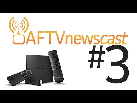 Fire OS 5 - AFTVnewscast 3