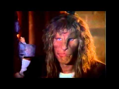Beauty The Beast Tv Series 1987 Vincent Catherine It S Your Love Youtube