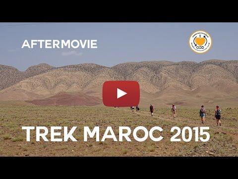 Trek Maroc2015 AfterMovie EmmanuelYouthBelgium