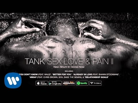 Tank - Him Her Them [Official Audio]