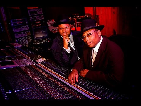 Songwriters Hall Of Fame Tribute: Jimmy Jam & Terry Lewis
