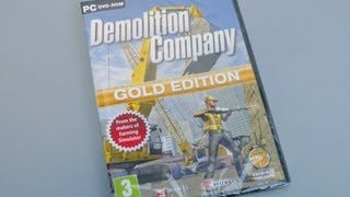 Demolition Company Gold Edition by Cranes Etc TV