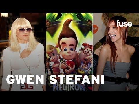 Episode 11: Gwen Stefani, Ashlee Simpson & Jimmy Neutron's Brilliance