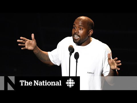 Kanye West's slavery comments threaten his influence