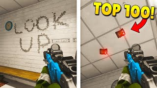 TOP 100 FUNNIEST FAILS & WINS IN WARZONE (Part 4)