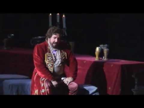 Репертуар Большого театра -