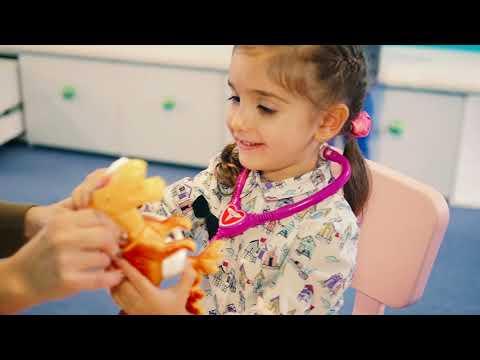 Академия Детства - Русскоязычный детский сад в Батуми.