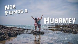 Nos Fuimos a Huarmey | @BienTaypáTv