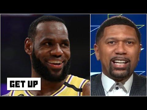 Jalen Rose breaks down LeBron's Top 10 NBA moments | Get Up