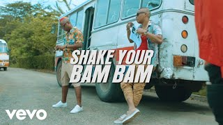 Download RDX - Shake Your Bam Bam MP3 song and Music Video