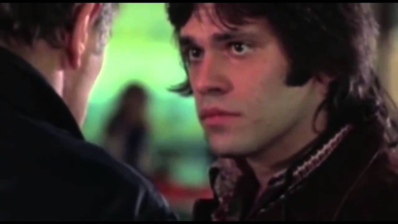 Download Robert Mitchum schools a young gun salesman in The Friends of Eddie Coyle