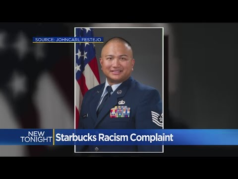 Vacaville Starbucks Racism Complaint