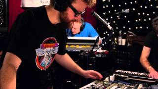 Apparat Organ Quartet - Polynesia (Live on KEXP)