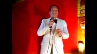 "New! ""GO EAST, YOUNG MAN"" (Elvis/""Harum Scarum"") Performed by JERSEY GUY, 2013"