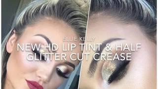 Ellie Kelly, Inglot HD Matte Lip Tint