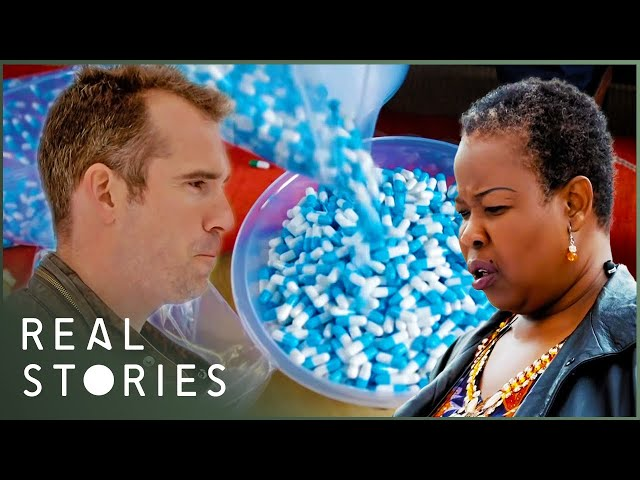 The Doctor Who Gave Up Drugs: Episode 2 (Medical Documentary) - Real Stories