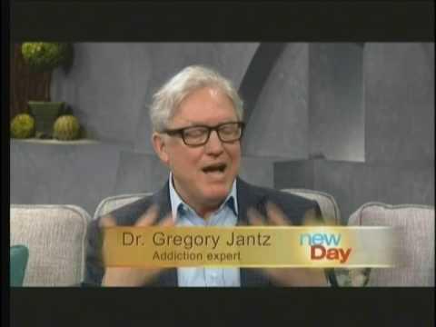 dr gregg jantz
