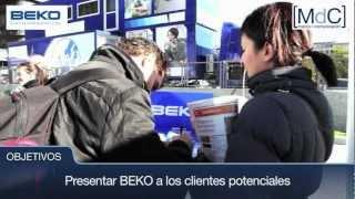 Cómo posicionar a BEKO como una marca comprometida y sostenible