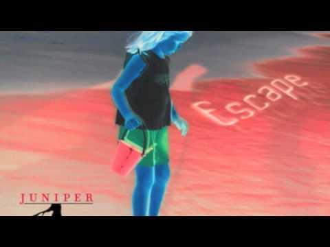 Juniper - Human Crown (Album Artwork Video)