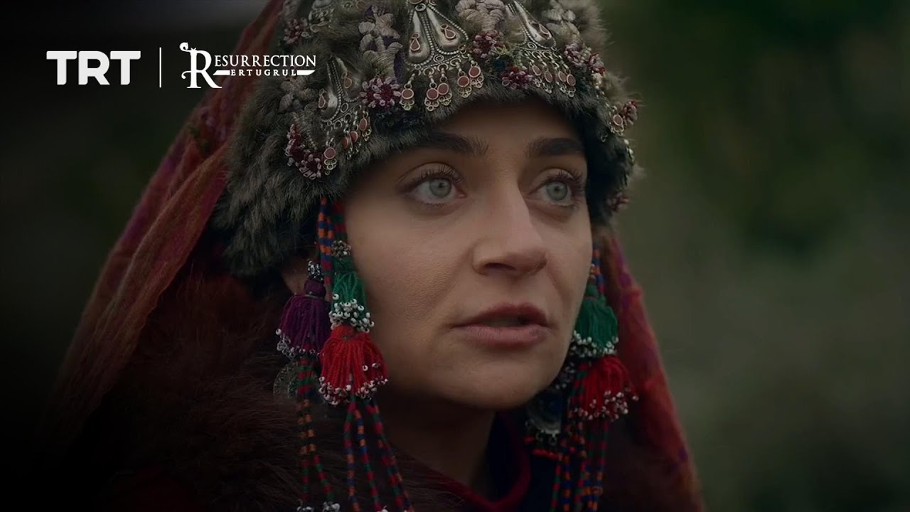 Selcan and Aykiz clash - Season one (English subtitles)