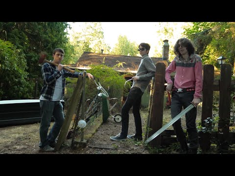 """Car Seat Headrest - """"Something Soon"""" (Official Video)"""