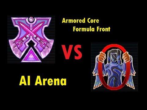 AC AI Arena - Advent Vs Zero