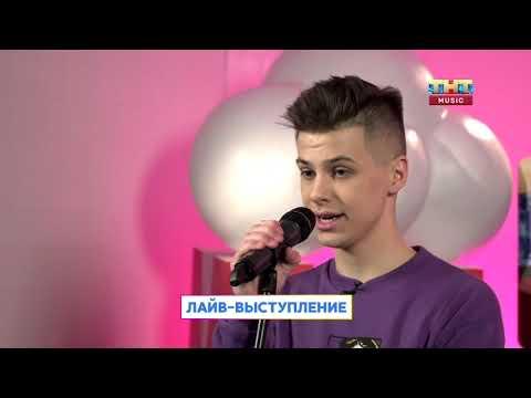Фогель - Стерва (Лайв @ THT MUSIC LIVE)