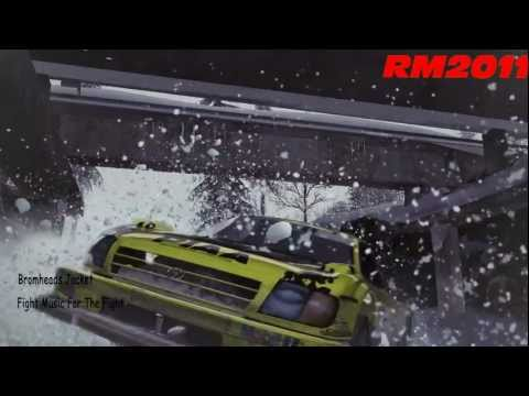 Dirt 3 Crashmovie Fight Music For The Fight  [HD]
