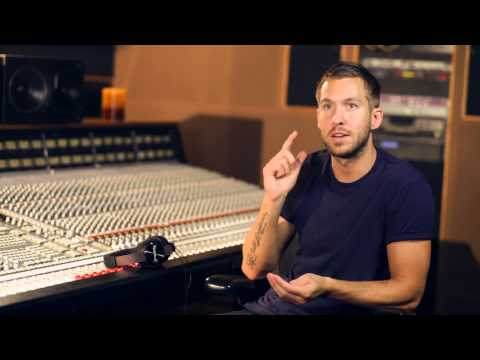 SOL REPUBLIC Master Tracks XC, Studio Tuned by Calvin Harris