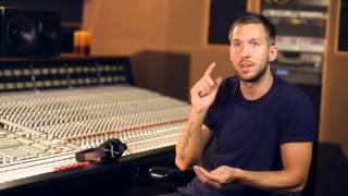 SOL REPUBLIC Master Tracks XC, Studio Tuned by Calvin Harris
