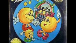 The Pac-Man theme