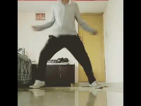 Alan walker routine