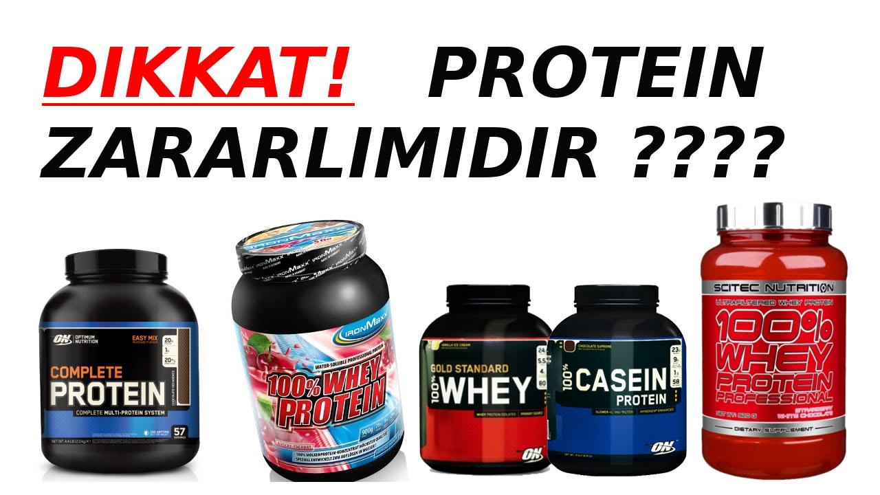 Protein tozu