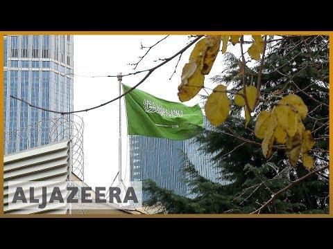🇹🇷Turkish FM: EU countries turning blind eye to Khashoggi murder | Al Jazeera English
